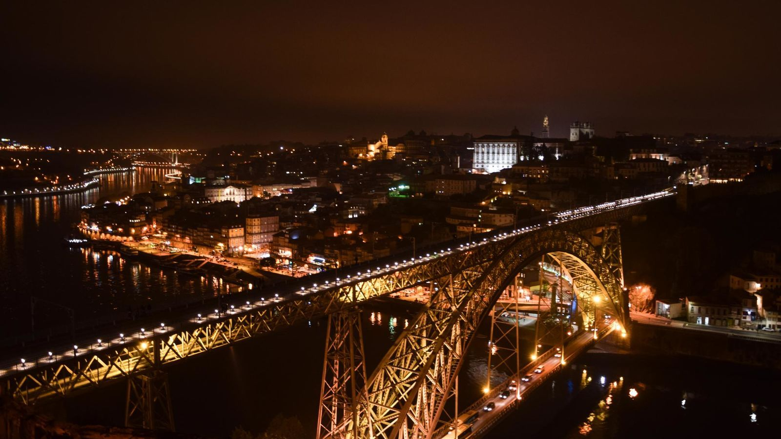 Porto, le temps d'un weekend